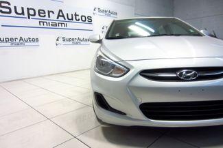 2016 Hyundai Accent 5-Door SE Doral (Miami Area), Florida 33