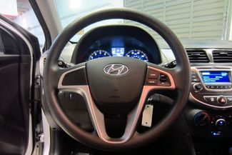2016 Hyundai Accent 5-Door SE Doral (Miami Area), Florida 21