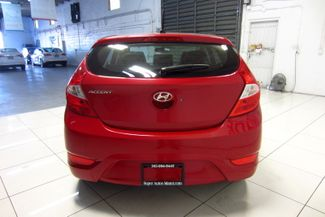 2016 Hyundai Accent 5-Door SE Doral (Miami Area), Florida 11