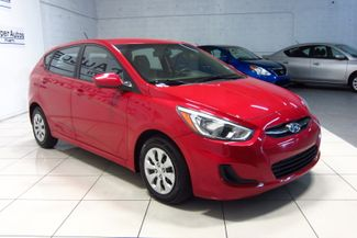 2016 Hyundai Accent 5-Door SE Doral (Miami Area), Florida 17