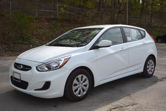 2016 Hyundai Accent 5-Door SE Naugatuck, Connecticut