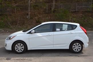 2016 Hyundai Accent 5-Door SE Naugatuck, Connecticut 1