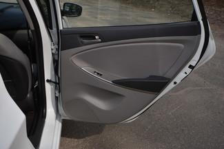 2016 Hyundai Accent 5-Door SE Naugatuck, Connecticut 11