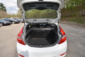 2016 Hyundai Accent 5-Door SE Naugatuck, Connecticut 12