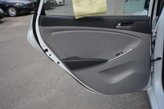 2016 Hyundai Accent 5-Door SE Naugatuck, Connecticut 13