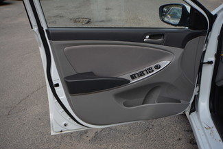 2016 Hyundai Accent 5-Door SE Naugatuck, Connecticut 19