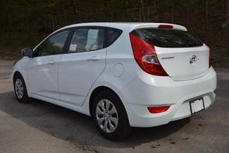 2016 Hyundai Accent 5-Door SE Naugatuck, Connecticut 2