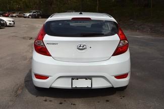 2016 Hyundai Accent 5-Door SE Naugatuck, Connecticut 3