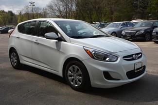 2016 Hyundai Accent 5-Door SE Naugatuck, Connecticut 6