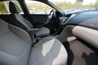2016 Hyundai Accent 5-Door SE Naugatuck, Connecticut 8