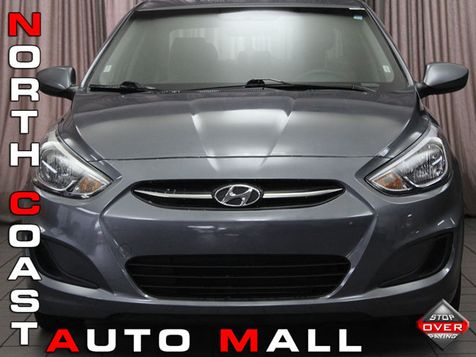 2016 Hyundai Accent SE in Akron, OH