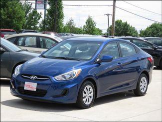 2016 Hyundai Accent in Des Moines Iowa