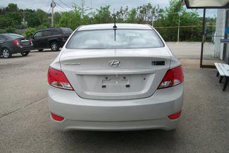 2016 Hyundai Accent SE Bentleyville, Pennsylvania 10