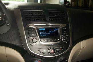 2016 Hyundai Accent SE Bentleyville, Pennsylvania 9