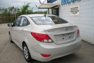 2016 Hyundai Accent SE Bentleyville, Pennsylvania 50