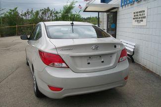 2016 Hyundai Accent SE Bentleyville, Pennsylvania 19