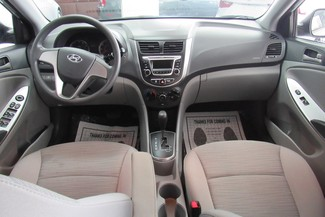 2016 Hyundai Accent SE Chicago, Illinois 18