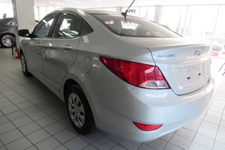 2016 Hyundai Accent SE Chicago, Illinois 5