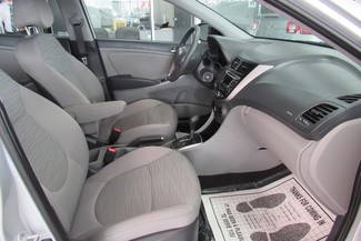 2016 Hyundai Accent SE Chicago, Illinois 8