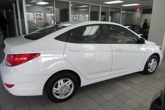 2016 Hyundai Accent SE Chicago, Illinois 8