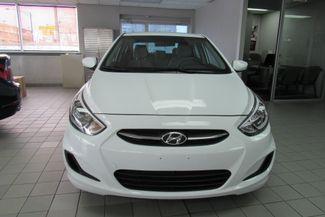 2016 Hyundai Accent SE Chicago, Illinois 2