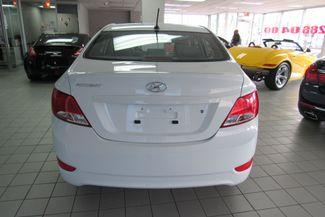 2016 Hyundai Accent SE Chicago, Illinois 6