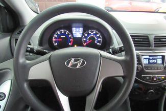2016 Hyundai Accent SE Chicago, Illinois 23