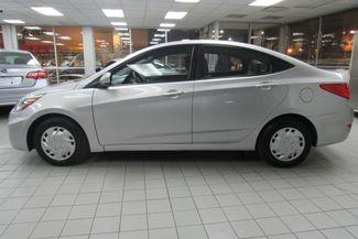2016 Hyundai Accent SE Chicago, Illinois 3