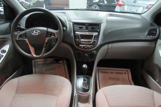 2016 Hyundai Accent SE Chicago, Illinois 12