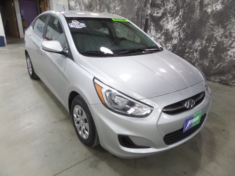 2016 Hyundai Accent SE in , ND