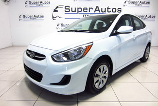 2016 Hyundai Accent SE Doral (Miami Area), Florida 7