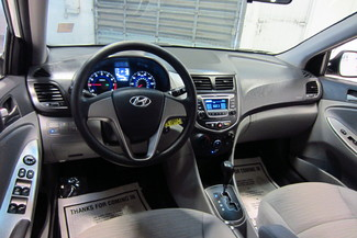 2016 Hyundai Accent SE Doral (Miami Area), Florida 12