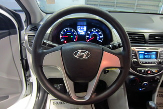 2016 Hyundai Accent SE Doral (Miami Area), Florida 20