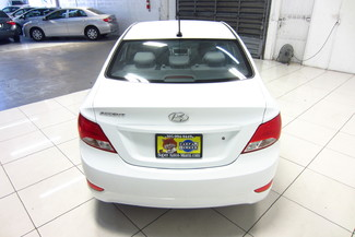 2016 Hyundai Accent SE Doral (Miami Area), Florida 5