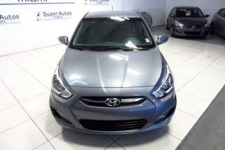 2016 Hyundai Accent SE Doral (Miami Area), Florida 2