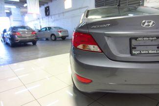 2016 Hyundai Accent SE Doral (Miami Area), Florida 38