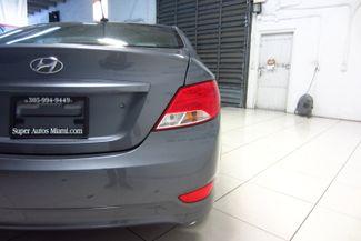 2016 Hyundai Accent SE Doral (Miami Area), Florida 39