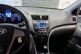 2016 Hyundai Accent SE Doral (Miami Area), Florida 23