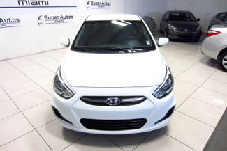 2016 Hyundai Accent SE Doral (Miami Area), Florida 2