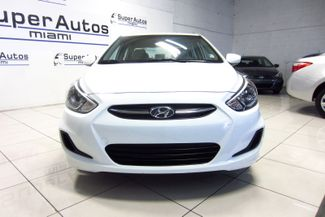 2016 Hyundai Accent SE Doral (Miami Area), Florida 30