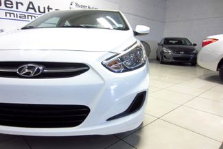 2016 Hyundai Accent SE Doral (Miami Area), Florida 32
