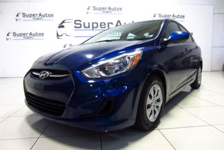 2016 Hyundai Accent SE Doral (Miami Area), Florida 8