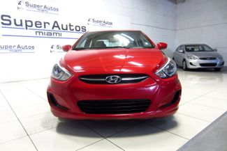 2016 Hyundai Accent SE Doral (Miami Area), Florida 31