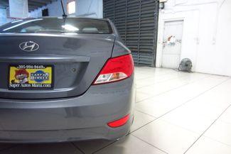 2016 Hyundai Accent SE Doral (Miami Area), Florida 35