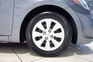 2016 Hyundai Accent SE Doral (Miami Area), Florida 46