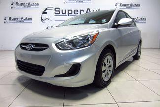 2016 Hyundai Accent SE Doral (Miami Area), Florida 8