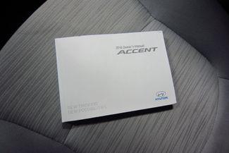 2016 Hyundai Accent SE Doral (Miami Area), Florida 31