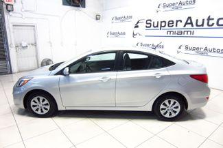 2016 Hyundai Accent SE Doral (Miami Area), Florida 7