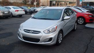 2016 Hyundai Accent SE East Haven, CT