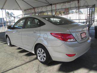 2016 Hyundai Accent SE Gardena, California 1